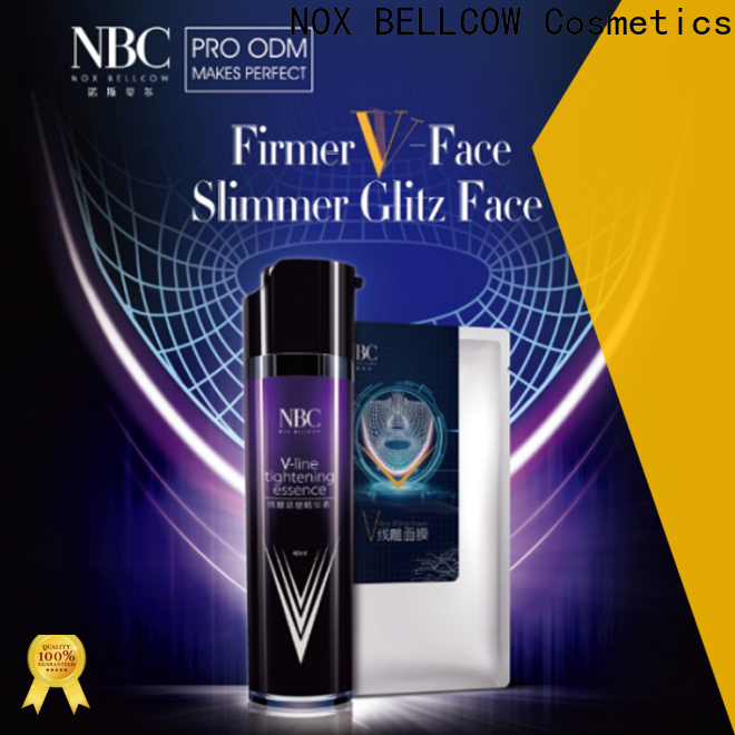 NOX BELLCOW safety skin products supplier for skincare