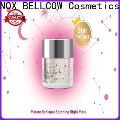 NOX BELLCOW safety skin products series for women