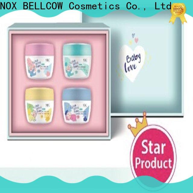 NOX BELLCOW Custom baby skin care products Supply for baby
