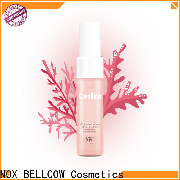 NOX BELLCOW molecular skin products wholesale for skincare