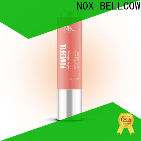 NOX BELLCOW awakened skin products manufacturer for skincare