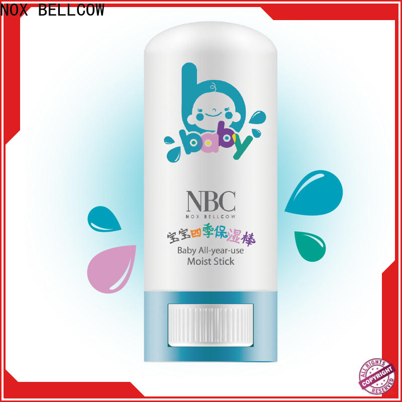 NOX BELLCOW Latest baby skin care manufacturers