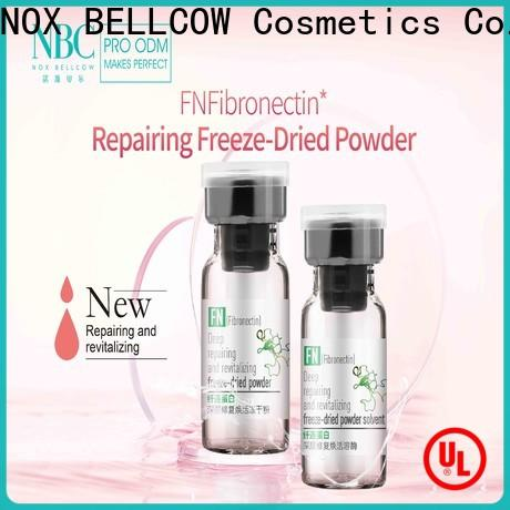 NOX BELLCOW moisturizing cosmeceutical products series