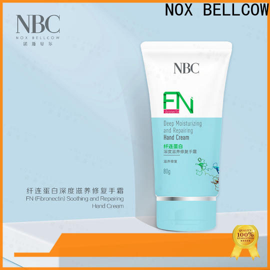 NOX BELLCOW Hand cream for business for ladies