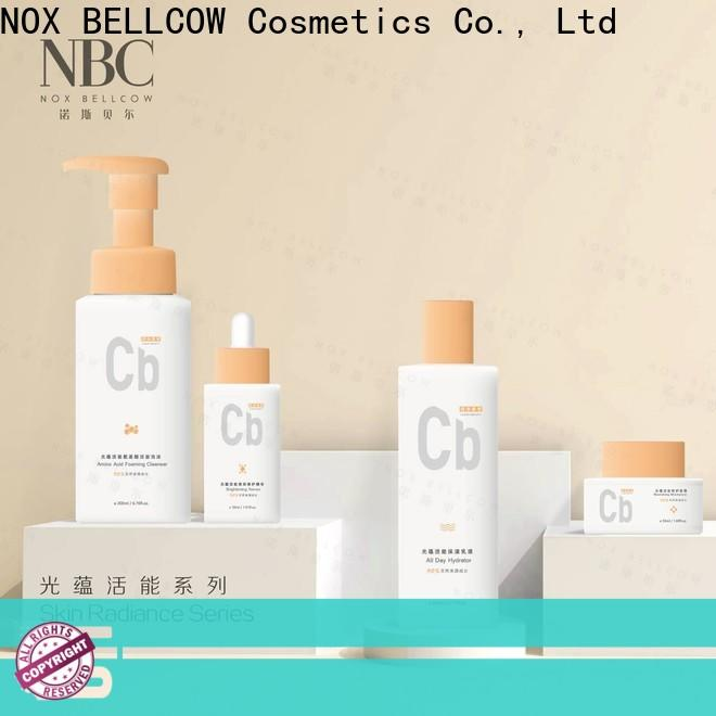 NOX BELLCOW goop clean beauty company for skincare