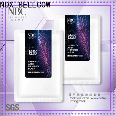 NOX BELLCOW skin care mask for skincare