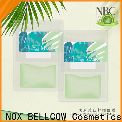 NOX BELLCOW where to buy face masks company for women