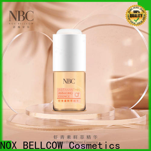 NOX BELLCOW essence make up company for ladies