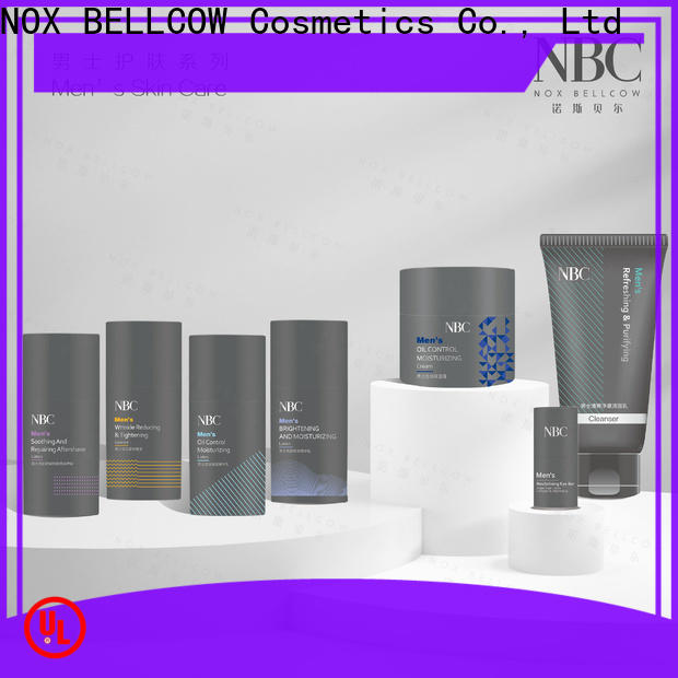 NOX BELLCOW skin care product for men factory for women