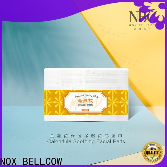 NOX BELLCOW Top Skin care wipes for ladies