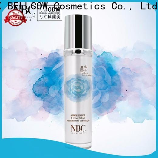 NOX BELLCOW plus custom skin care manufacturers treatment for beauty salon