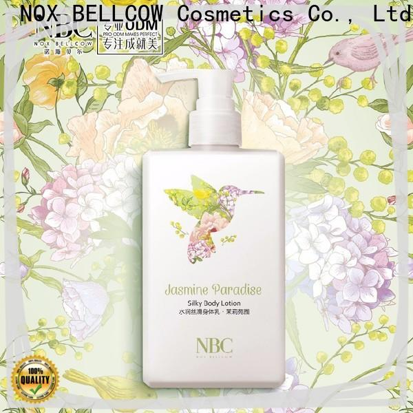 NOX BELLCOW nature facial treatment products wholesale for home