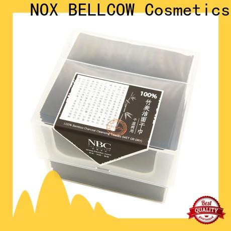 NOX BELLCOW cleansing wet dry wipes manufacturer for living room
