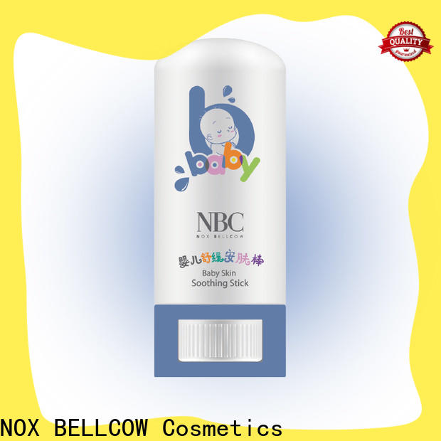 NOX BELLCOW Top natural baby products Supply
