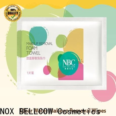 NOX BELLCOW baby wet tissue supplier for ladies