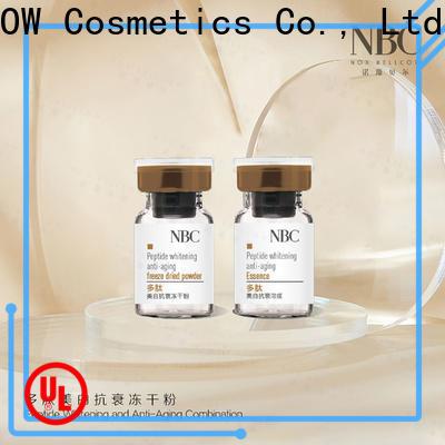 NOX BELLCOW Custom freeze dried strawberry powder Suppliers for women