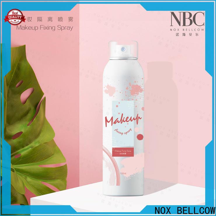 NOX BELLCOW Makeup Fixing Spray Suppliers for women