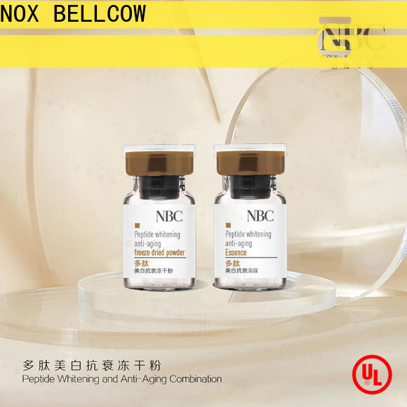 NOX BELLCOW Top Freeze Dried Powder for ladies