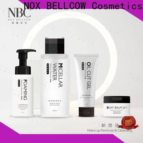 NOX BELLCOW natural makeup remover Supply for women