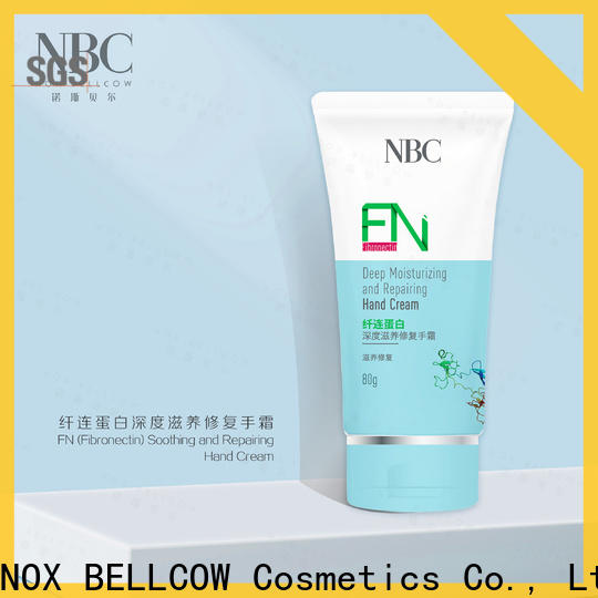 NOX BELLCOW hand lotion company for ladies