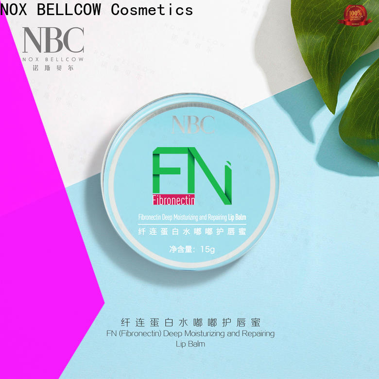 NOX BELLCOW Top lip care manufacturers for skincare