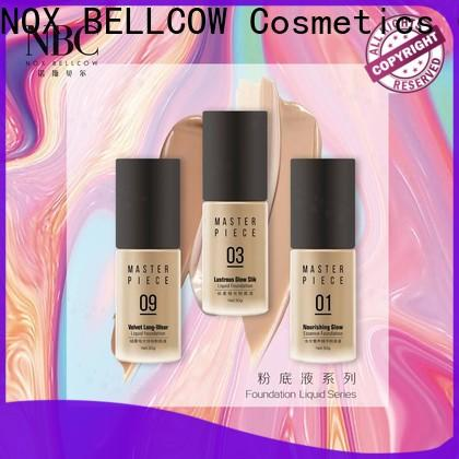 Custom best liquid foundation for oily skin Suppliers for skincare