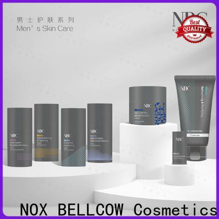 NOX BELLCOW Men's skin care manufacturers for ladies