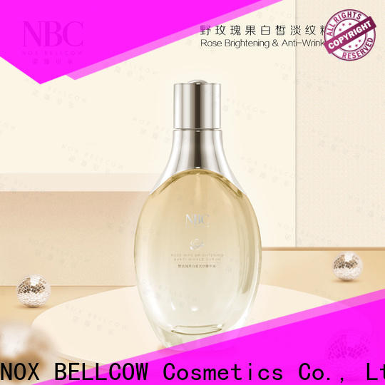 NOX BELLCOW Wholesale Wet wipes Supply for ladies