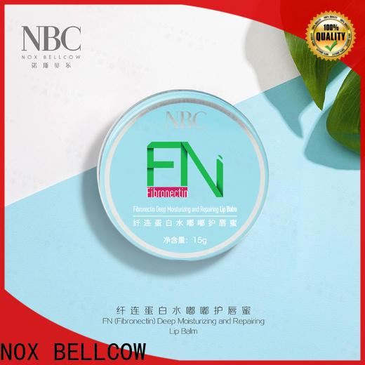 NOX BELLCOW Lip balm Supply for ladies