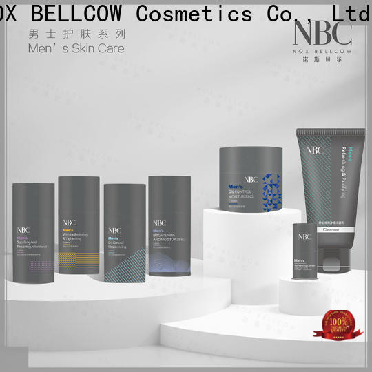 NOX BELLCOW skin care product for men Suppliers for skincare