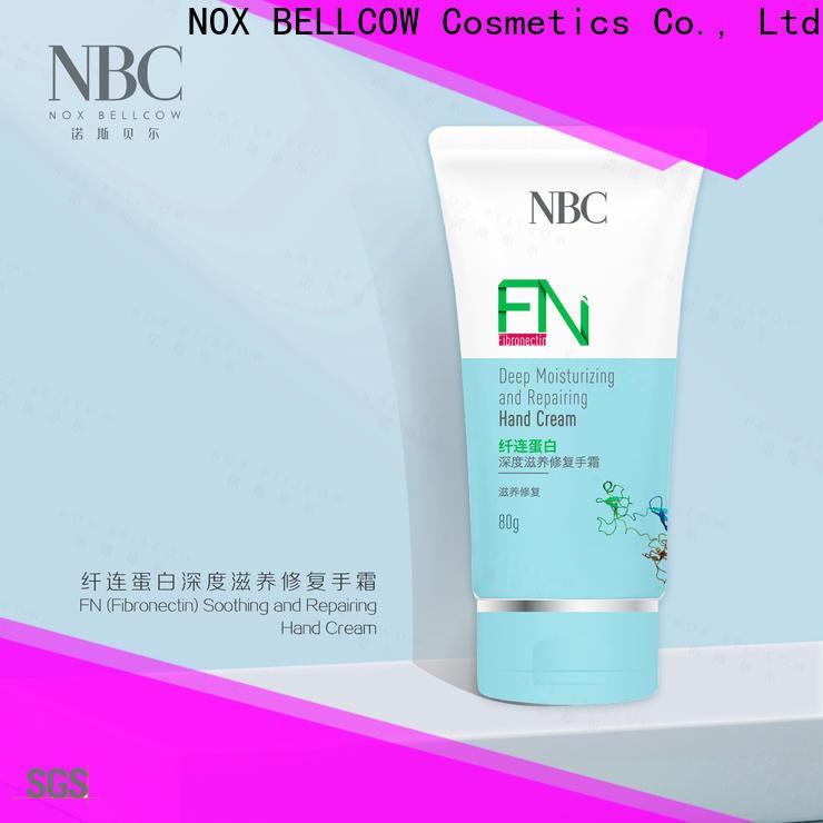 NOX BELLCOW Hand cream company for skincare