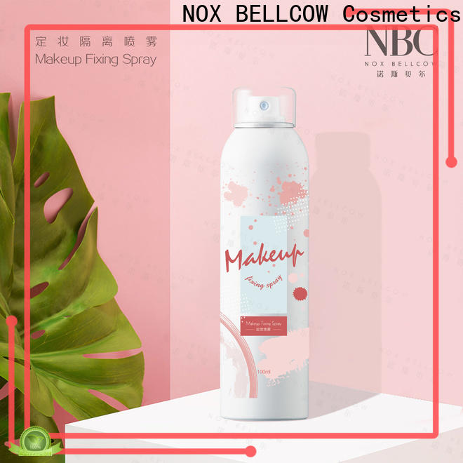 Wholesale Makeup Fixing Spray manufacturers for skincare