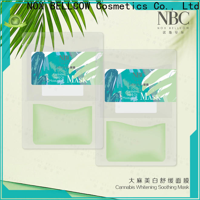 NOX BELLCOW Facial mask Suppliers for ladies