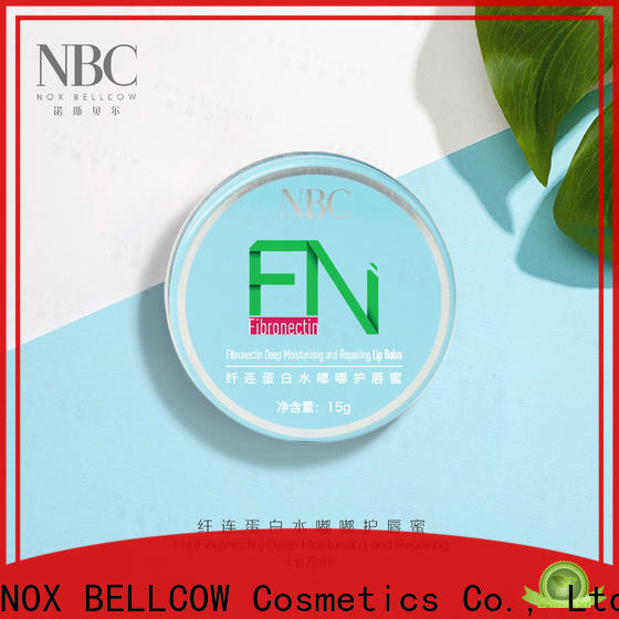 NOX BELLCOW New lip care manufacturers for ladies