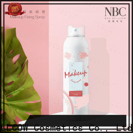 NOX BELLCOW best makeup setting spray Suppliers for ladies