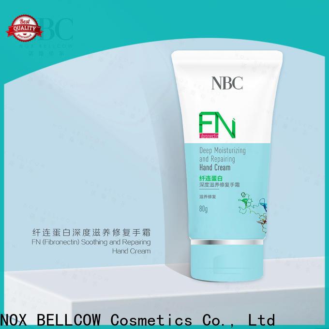 NOX BELLCOW Wholesale Hand cream factory for ladies
