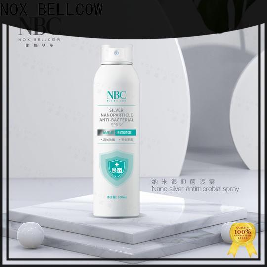NOX BELLCOW Nano silver spray Supply for skincare