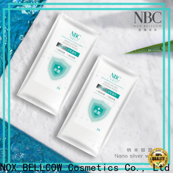 NOX BELLCOW New Nano silver series for business for ladies