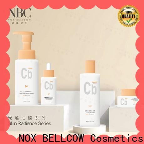 NOX BELLCOW Latest goop clean beauty company for women