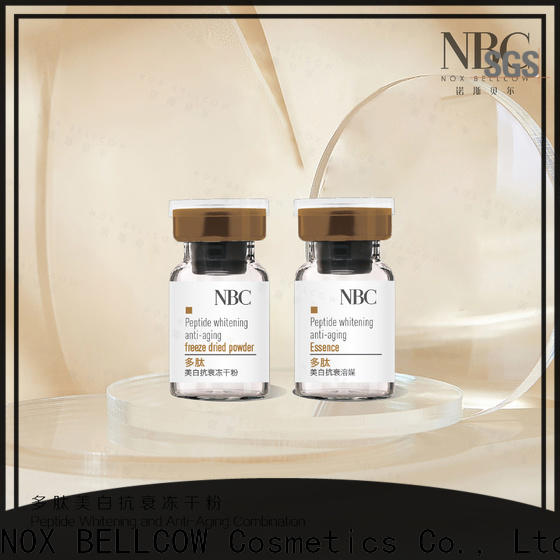 NOX BELLCOW Custom freeze dried strawberry powder Suppliers for ladies