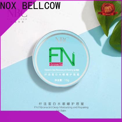 NOX BELLCOW Wholesale Lip balm company for women