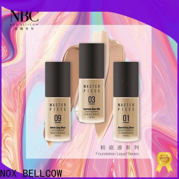 New best liquid foundation for oily skin for women