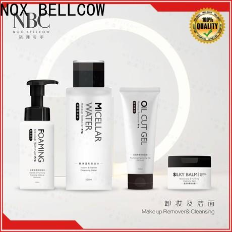 NOX BELLCOW Makeup Remover for skincare
