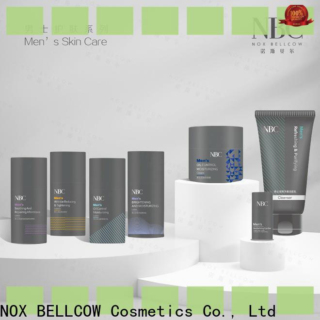 NOX BELLCOW Custom Men's skin care Suppliers for ladies