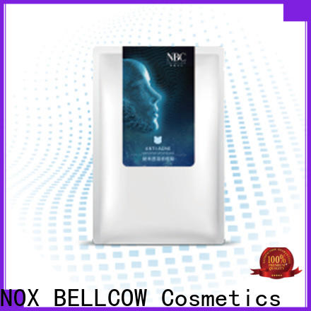 NOX BELLCOW environmentally cosmeceutical products wholesale for women