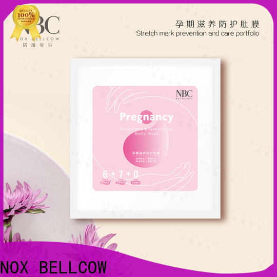 NOX BELLCOW High-quality Pregnancy skin care products factory for women