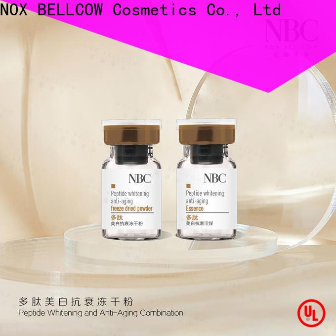 NOX BELLCOW Custom freeze dried strawberry powder for ladies