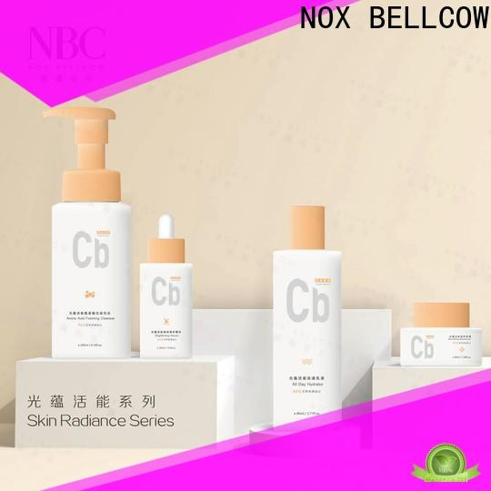 NOX BELLCOW Clean beauty for business for women