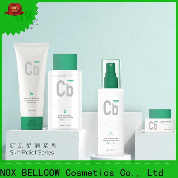 NOX BELLCOW beauty blender cleanser Suppliers for skincare