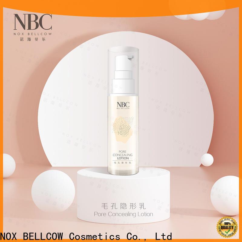 NOX BELLCOW Wholesale pre makeup skin prep Suppliers for skincare